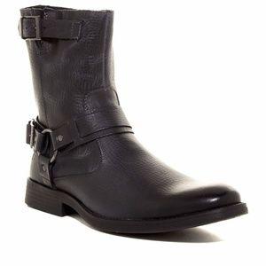 Robert Wayne Leather Easton Harness Short Boot NEW
